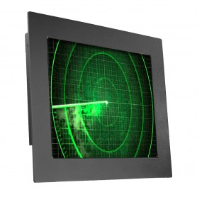"Panel Mount 12.1"" : MD-PM1205-XGA"