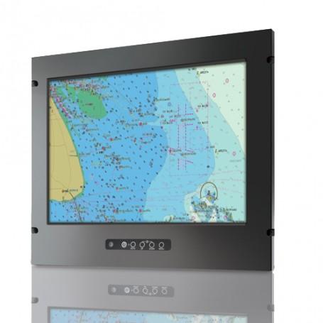 "Panel PC 15"" : MR-IPFM15031"