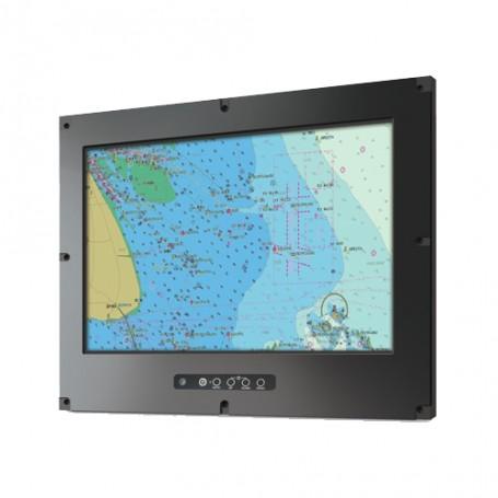 """Panel PC w18.5"""" : MR-IPFM18531-HD"""