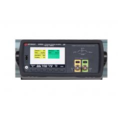 Amplificateur de tension 2 voies 50Vpp : 33502A