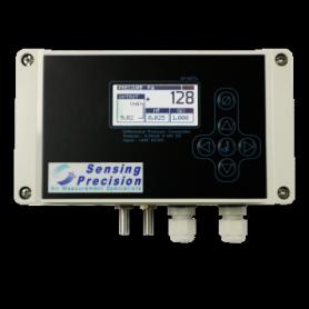 Transmetteur fixe de pression différentielle : DPTx