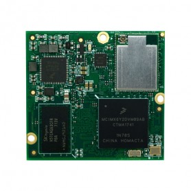 ARM Cortex-A7 NXP i.MX6 UltraLite : PICO-IMX6ULL