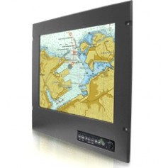 "Marine Bridge System Display 15""  : R15L600-MRM2"