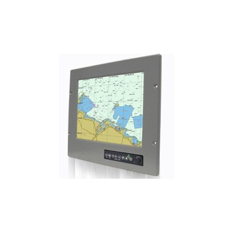 "Marine Bridge System Display 12.1"" : R12L100-MRM6HB(High Brightness)"