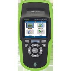 Appareil de contrôle de réseau automatique : LinkRunner AT 2000