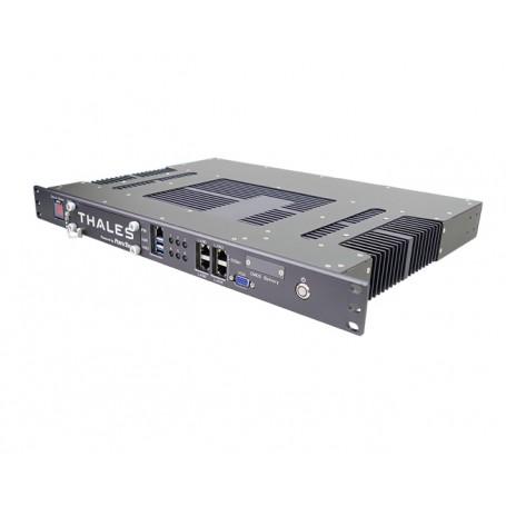 Virtual Super Computer - HORUS200