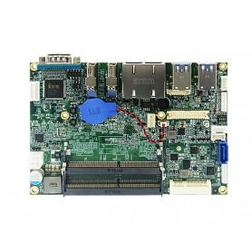"Intel 7th Gen. Kabylake-U CoreTM i7/i5/i3 Processor 3.5"" SBC : OXY5362A"