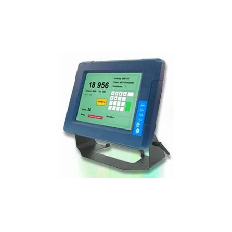 G-WIN Rugged Display Vehicle Mount LCD Monitor : R10L110-VMP3