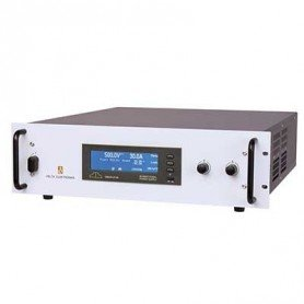 Alimentation DC 2Q 15kW 70V à réinjection sur le réseau et faible bruit : SM70CP450