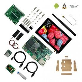 Kit de développement : PICO-PI-IMX8M-MINI