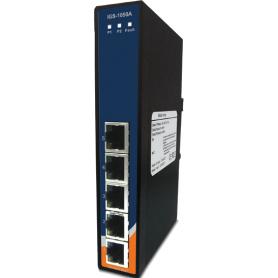 Switch 5 ports Gigabit sur RAIL-DIN : IGS-1050A