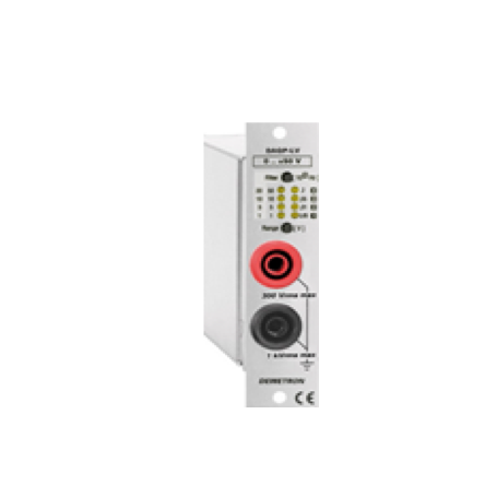 Module de courant 600 mA : DAQP-LA-B