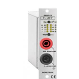 Module de courant 5 A : DAQP-LA-SC