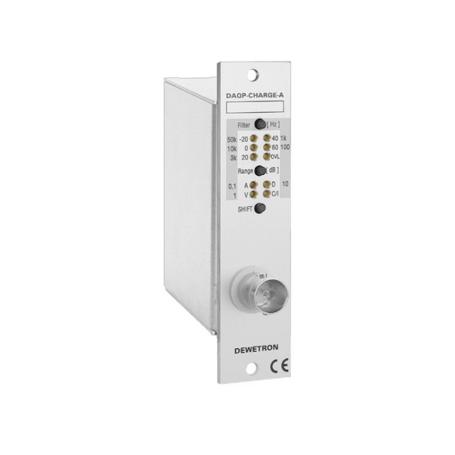 Module amplificateur de charge dynamique : DAQP-CHARGEA