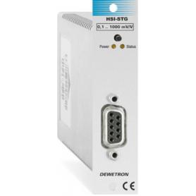 Module haute vitesse 2 MHz : HSI