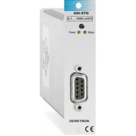 Module haute tension 1 400 V : HSI-HV