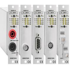 Module basse tension 50 V : HSI-LV