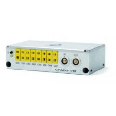 Module multi-canaux CPAD3-TH8