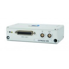 Module multi-canaux CPAD2-V8