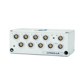 Module multi-canaux CPAD2-LA8