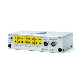 Module multi-canaux EPAD2-TH8