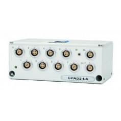 Module multi-canaux EPAD2-LA8