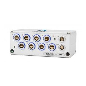Module multi-canaux EPAD2- RTD8