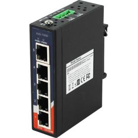 Switch 5 ports Gigabit sur RAIL-DIN ''SUPER COMPACT'' : IGS-150B