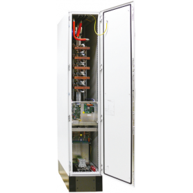 Alimentation forte puissance jusqu'à 110 kW 5 000 A 1 000 V (water cooled) : Pe5410-W