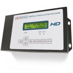 Modulateur numérique  DVB-T (TNT) Haute Définition : EN-206 Lite