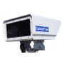 Liaison laser jusqu'à 1,5 Gbps full duplex : FSO
