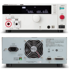 Diélectrimètre AC 5kV/100 mA 500 VA : TOS2000
