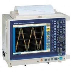 8861-50 : Enregistreur de 1 à 128 voies DC – 10 MHz