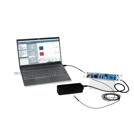 Analyseur Audio : APx500 Flex