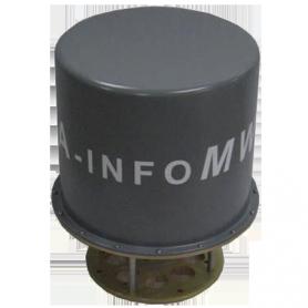 Antenne Microstrip 200 à 6 000 MHz : Série OA