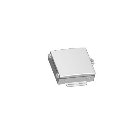 Die Cast Enclosure with Integrated 12dBi 2400-2700MHz : DCE-ANT2412-7x6x2