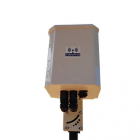 Solution interconnexion point à point ou point à multipoint 60 GHz : V-Band