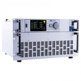 Charge électronique DC & AC 1 ou 3 phases jusqu'à 1000 Hz : Série ACL
