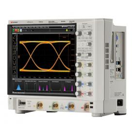 Oscilloscope Infiniium Série S 500 MHz 4 et 16 voies : DSOS054A & MSOS054A