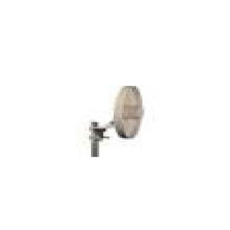 Echo Series 2.4GHz Backfire Antenna, 14dBi : ES24-14
