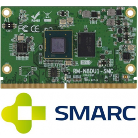 Module SMARC CPU NXP ARM i.MX8M : RM-N8M