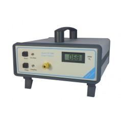 Analyseur de trace d'oxygène O2 : ZR1000