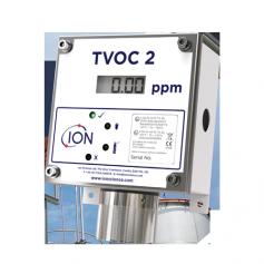 Détecteur COV fixe : TVOC 2