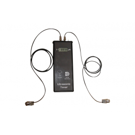 Analyseur bois UltraSonic timer