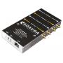 Atténuateur RF programmable USB / Ethernet : AD-USB4AR3