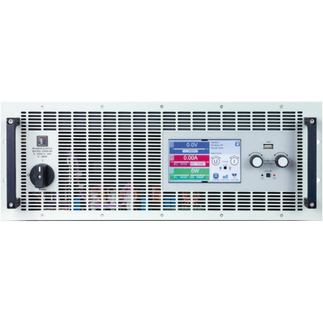 Alimentation DC programmable 30 kW 4U : PSI-100004U