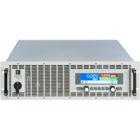 Alimentation DC programmable 3U de 3,3kW à 150kW : PS9000 3U