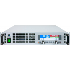 Alimentation DC programmable 2U de 640W à 3000W : PS9000 2U