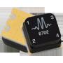 Amplificateur CMS large bande à gain élevé 20 à 50 GHz : AMM-6702SM