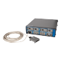 Analyseur audio : Option PDM 16 voies